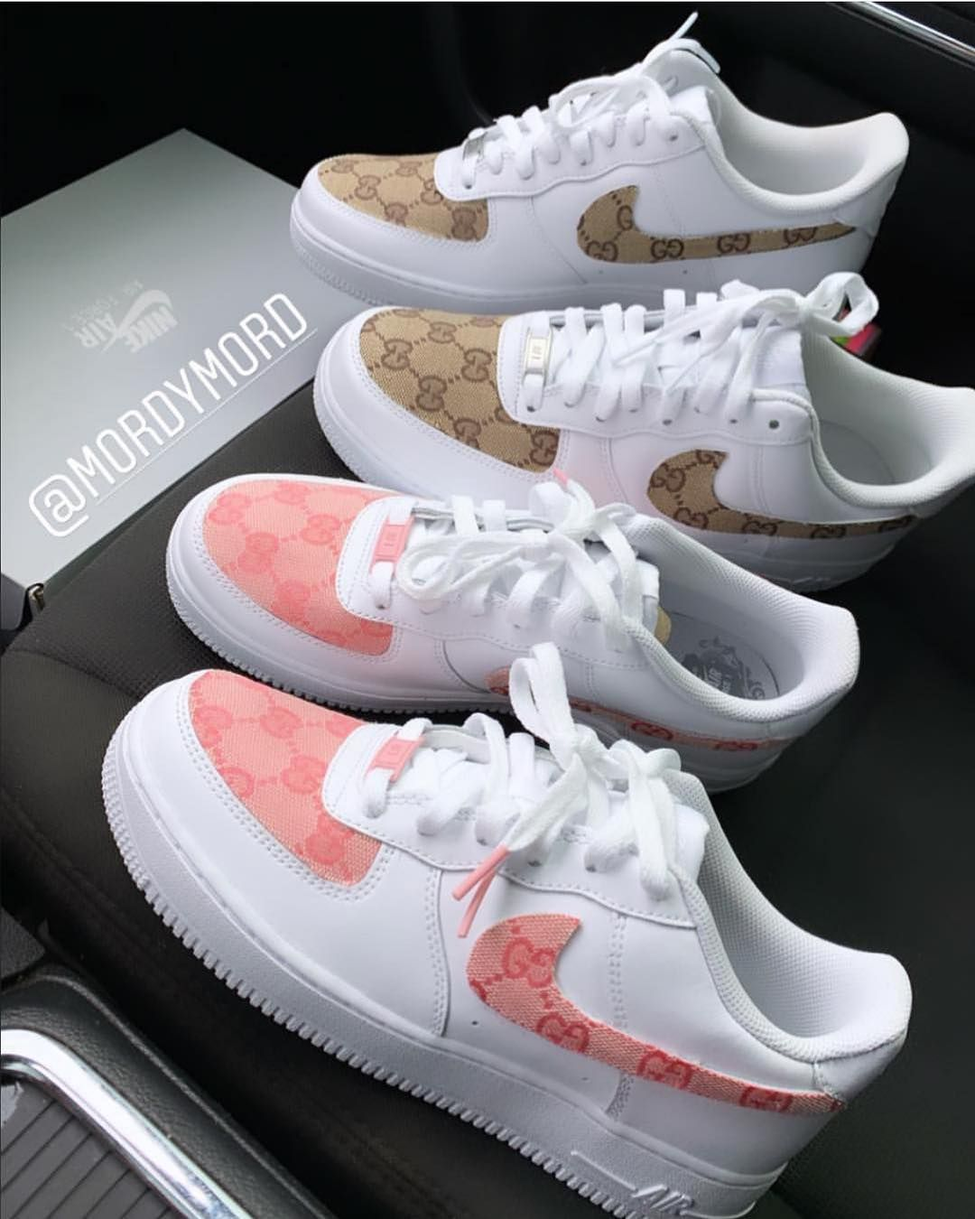 air force 1 custom italia