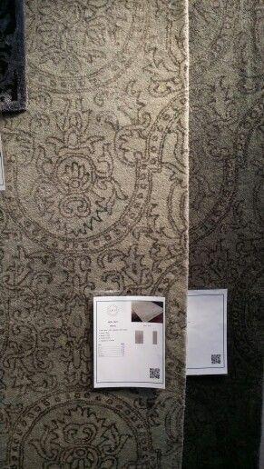 Henna rugs from Surya