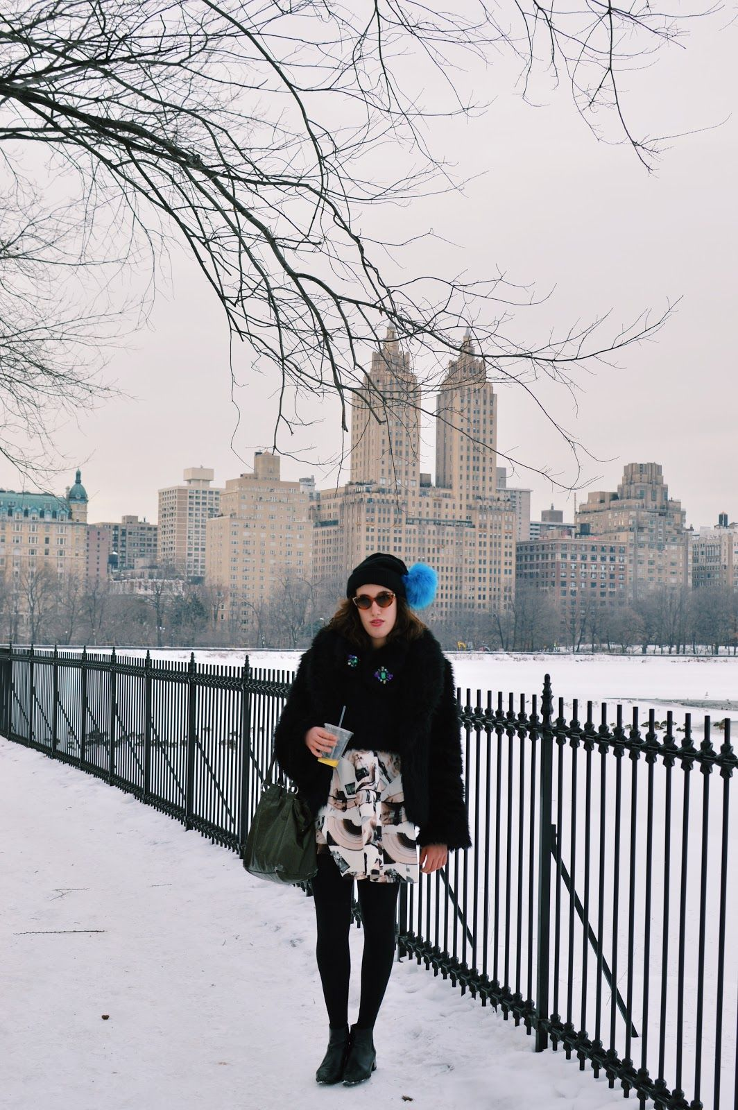 Aliceroxy | Style stories by a print-obsessed maximalist.: STYLE STORIES | New York part 1: XOXO, Gossip Girl