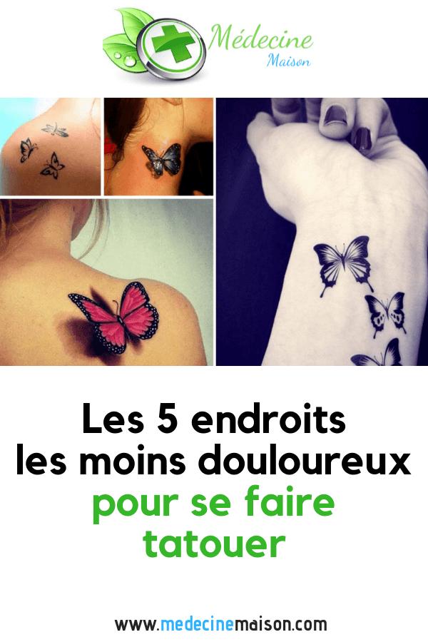 48++ Zone de douleur tatouage trends