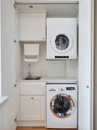 Image result for laundry in cupboard