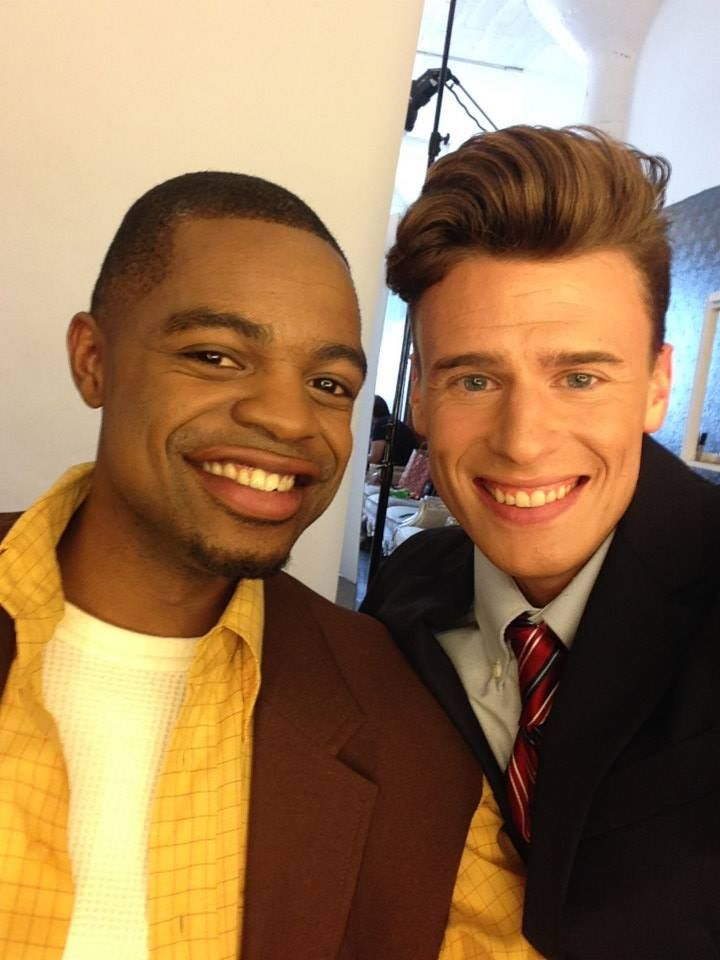 kevin jamal woods and blake mciver ewing rascals20th