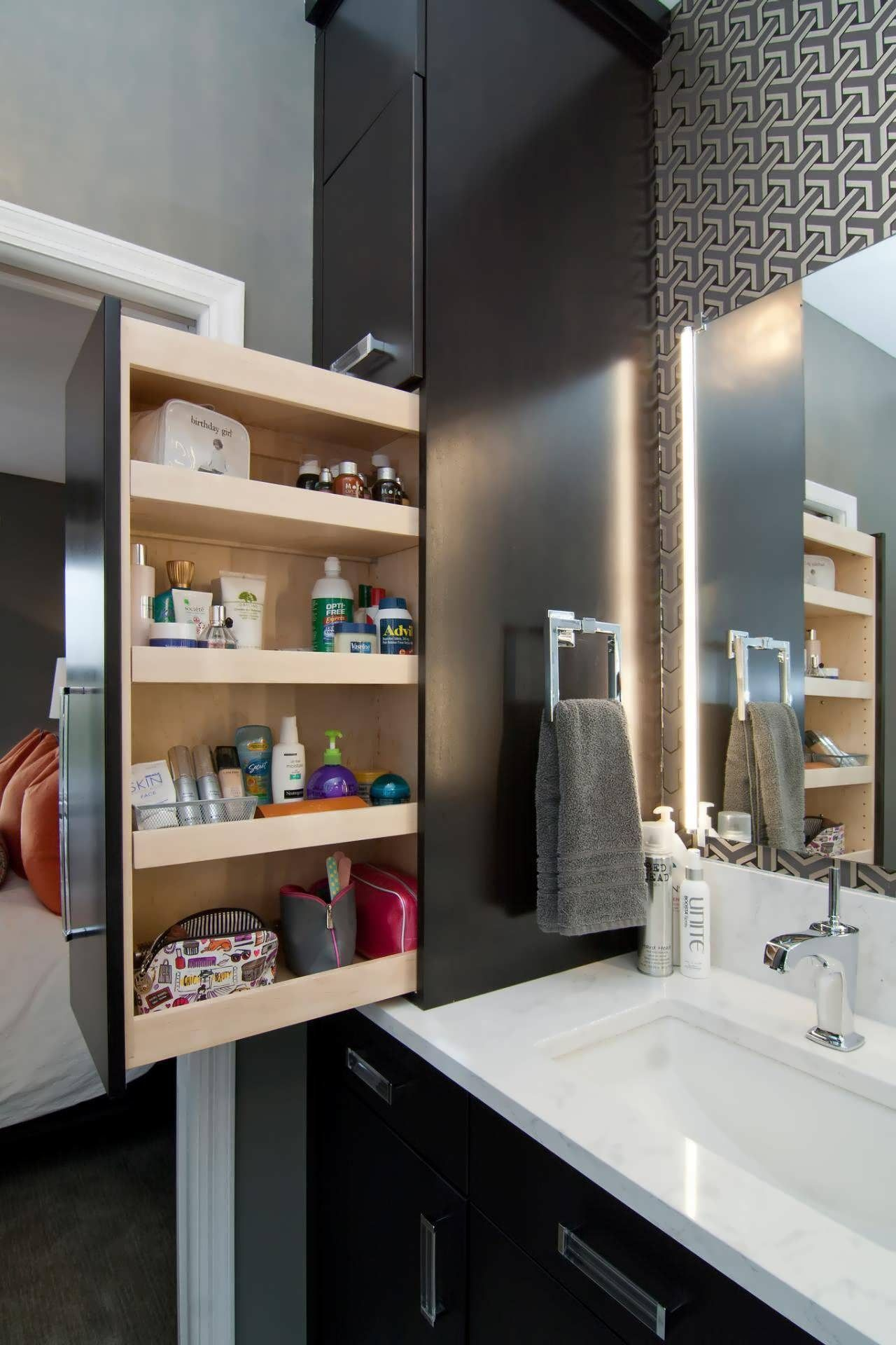 Laundry Room Bathroom Storage Cabinet Built In Shelves With Drawer Shelf Tall Skinny Ikea Diy Bathroom Storage Small Bathroom Storage Bathroom Storage Cabinet [ 1920 x 1280 Pixel ]