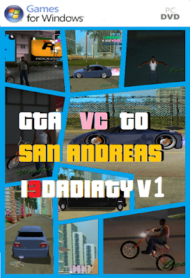 موقع اعداديتي باتشات بيس تحميل لعبة Pes فيفا Fifa جاتا Gta العاب اندرويد Android محاكي Ps2 Isos Psp تحميل لعبة تحويل Gta Vice City الى San San Andreas City