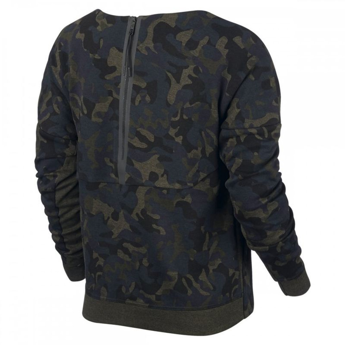 Sweat Nike Tech Fleece Windrunner 683794 325 | Products