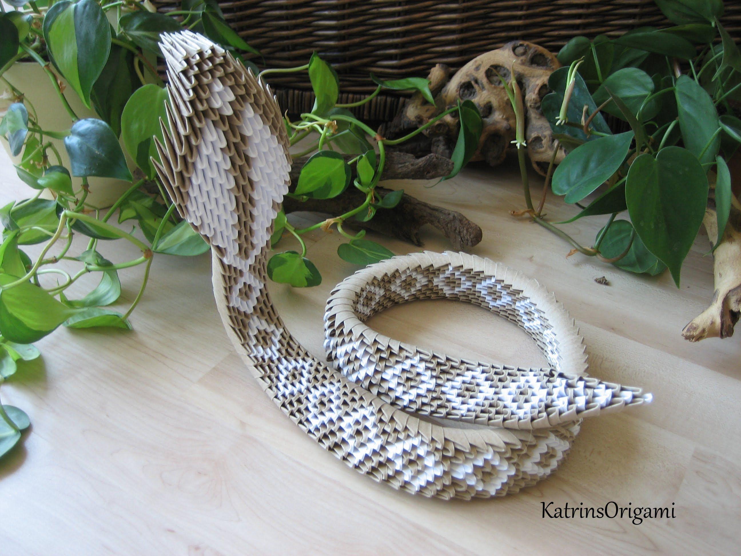 Pin by Jennifer Vanderzanden on 3D origami | Manualidades ... - photo#26