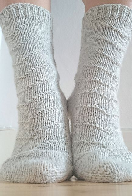 Ravelry: Flying North pattern by Maria Montzka - free knitting ...