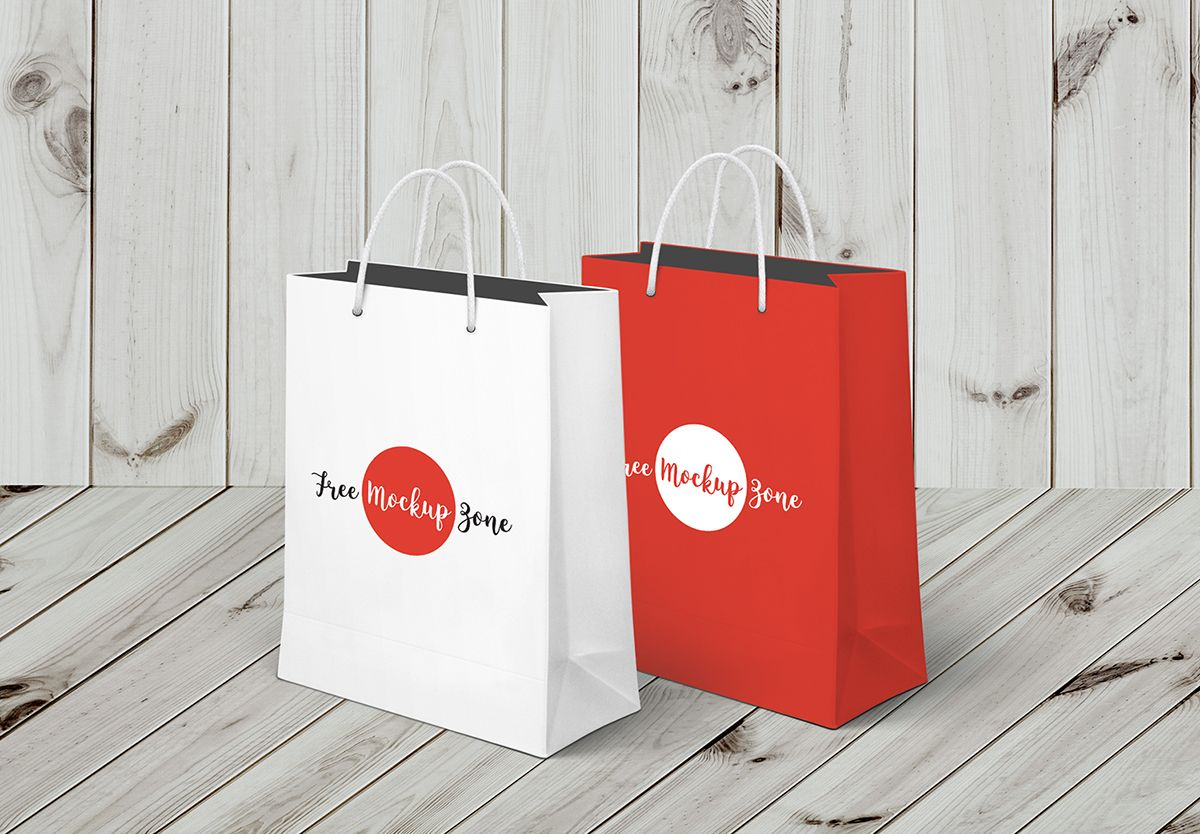 Download Free Shopping Bag Mock Up Psd 7 67 Mb By Free Mockup Zone On Psdblast Free Photoshop Mockup Ps Bag Mockup Packaging Mockup Beautiful Packaging Design