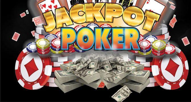 Permainan Judi Poker Online dengan Segala Macam Jackpotnya