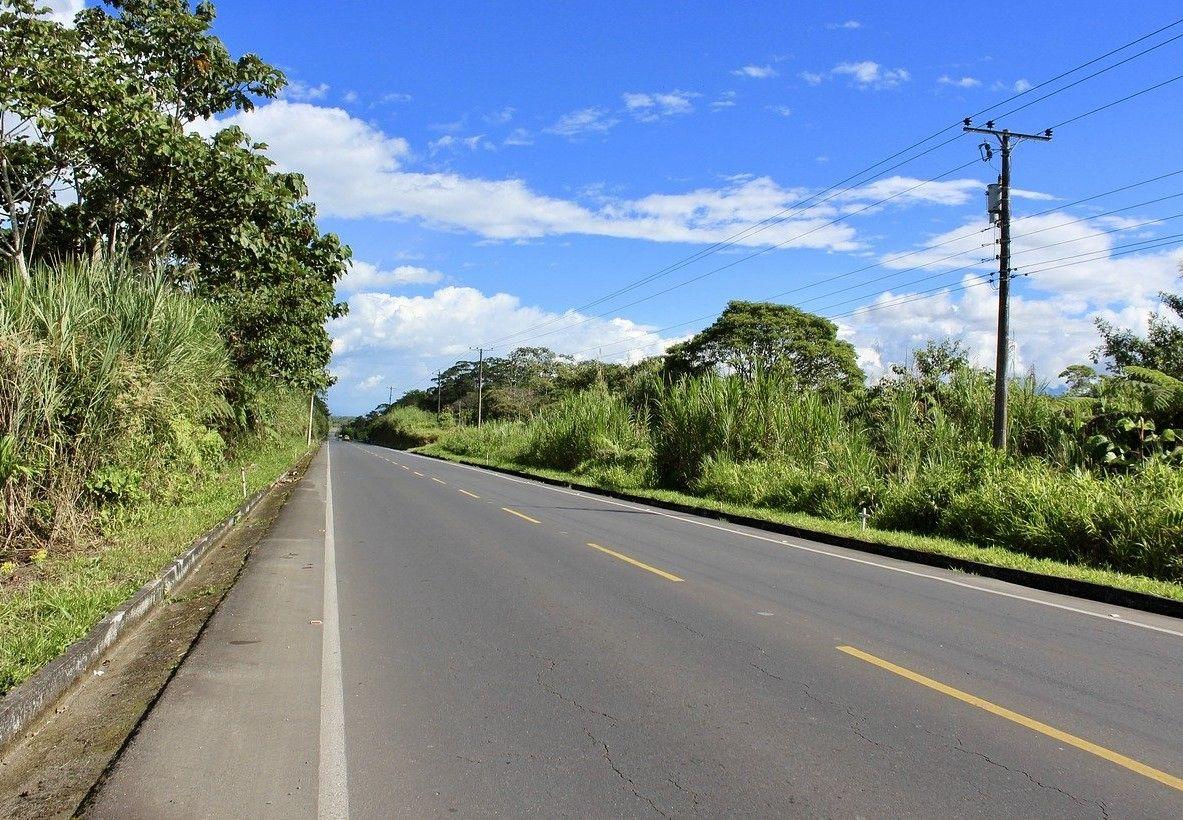 Les difficultés de transport de bois au Congo examinées in