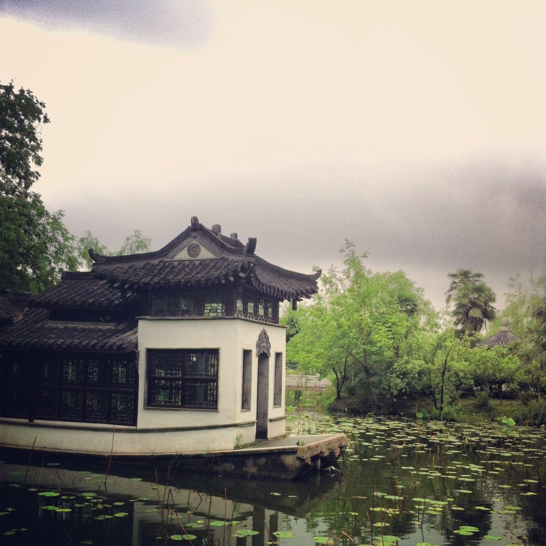 Yangzhou, Jiangsu, China