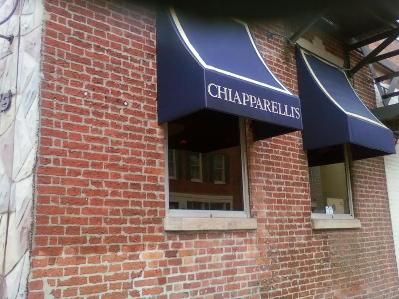 Charelli S Italian Restaurant Baltimore Side Photo Restaurantsbaltimore