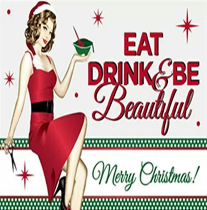 Christmas Beauty Salon.Pin By Jenni Hamm On Lol Hairstylist Quotes Salon