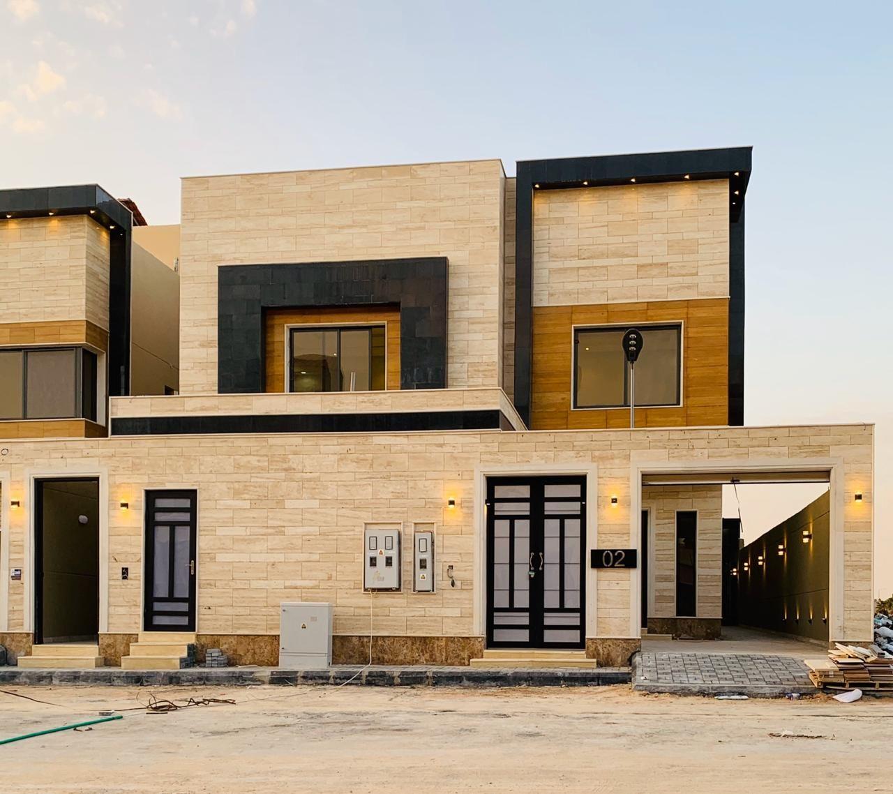 فيلا للبيع حي العارض في الرياض مكتب أرجان الشمال لبيع الفلل الجاهزة شمال الرياض عقارات باقي المدن بالوسطى عقار ستي House Styles Mansions House