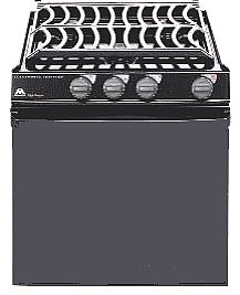 Rv Stovesovens Microwaves Parts Ppl Motor Homes >> Rv Ranges The Atwood Wedgewood Vision Series Rv Stove Ppl Motor