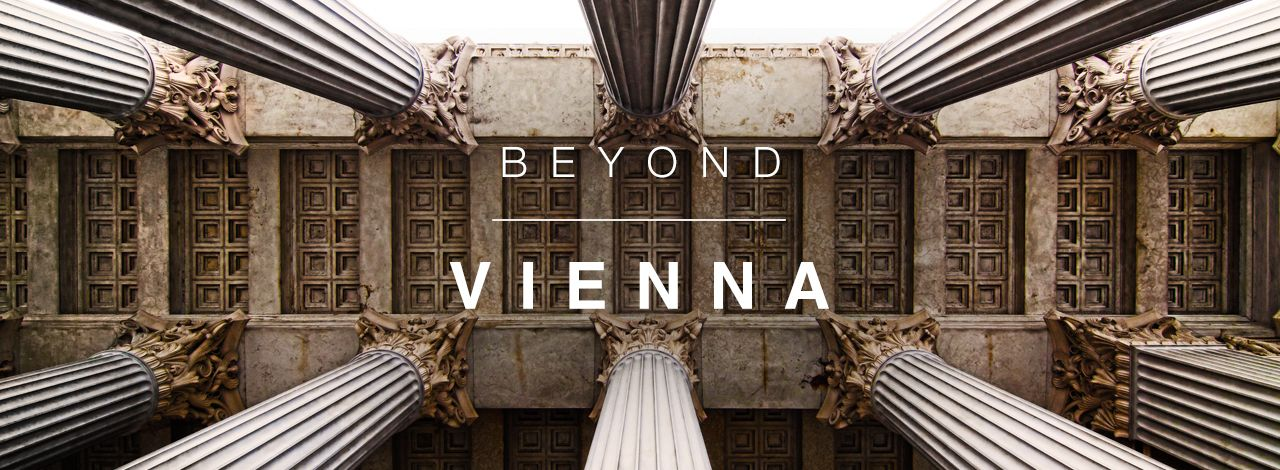 Vienna is historically one of Europe's famous power cities, but venture out and you'll find a largely undiscovered state with equally as much to brag about.