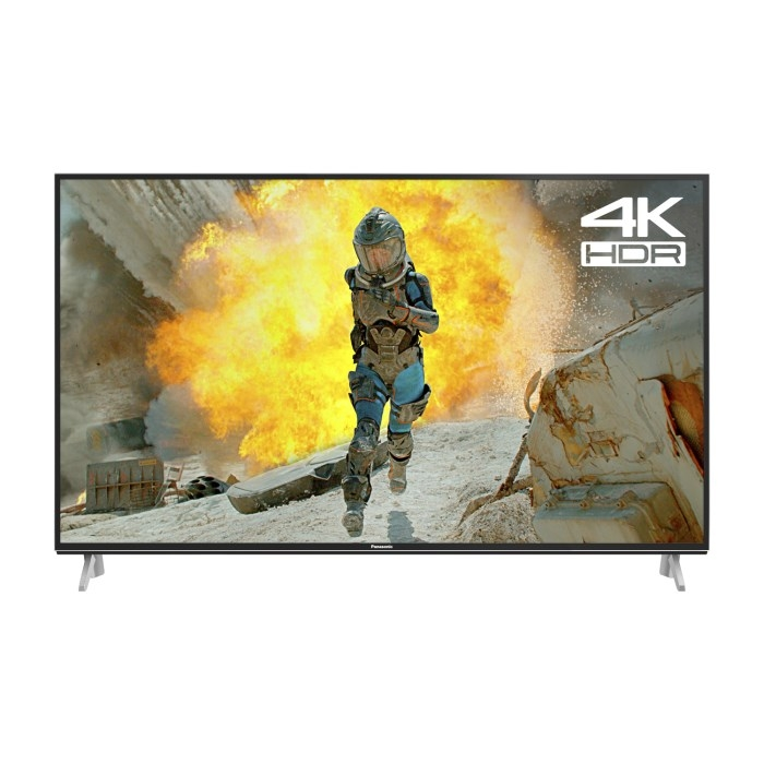 Panasonic Tx55fx650b 55 Quot 4k Ultra Hd Hdr Led Smart Tv With