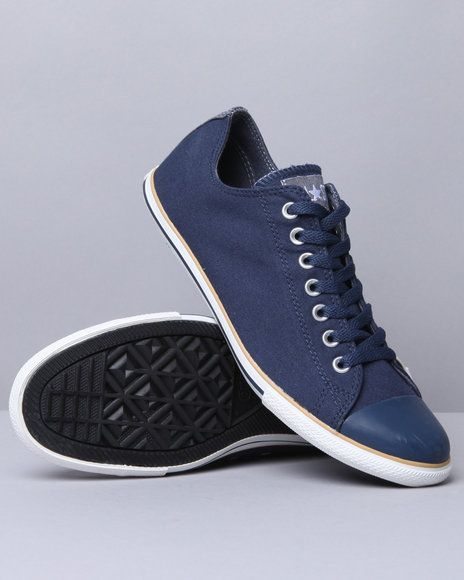 Converse Men Chuck Taylor All Star Slim Sneakers