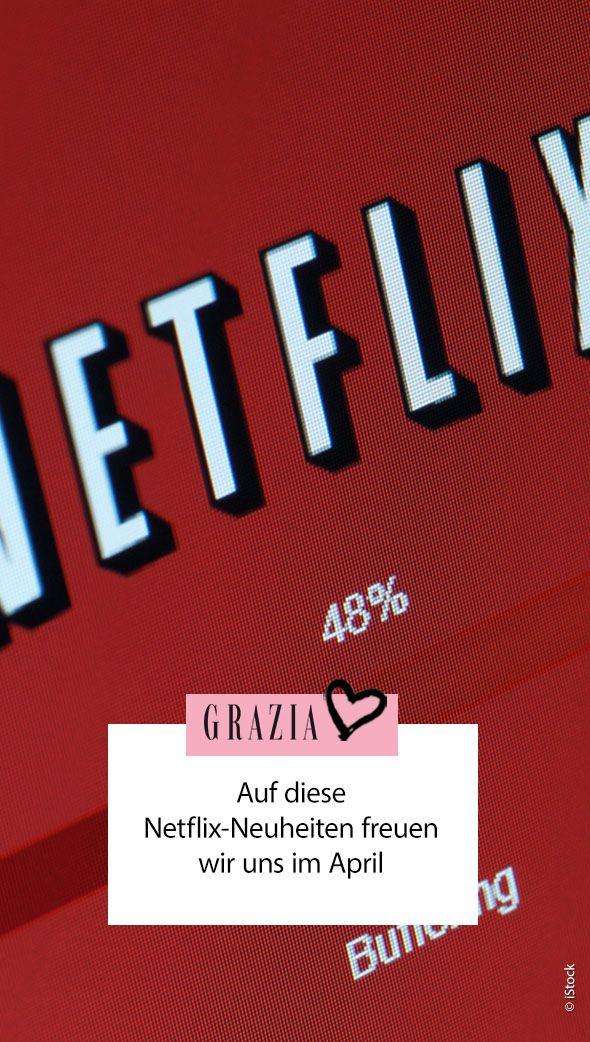 Neuheiten Auf Netflix