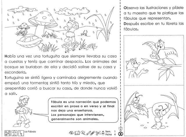 Catequesis Primera Unia N El Credo Para Colorear Espagnol: Educando Con Amor: ACTIVIDADES PARA TERCER GRADO