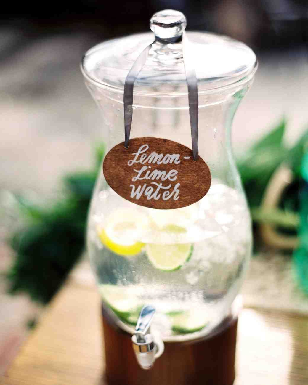 25 Cocktail Hour Ideas From Real Weddings