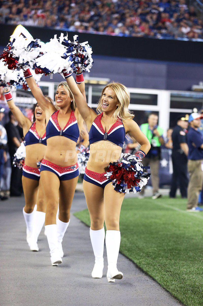 Pats Cheerleaders Patscheer Twitter Patriots Cheerleaders New England Patriots Cheerleaders Cheerleading