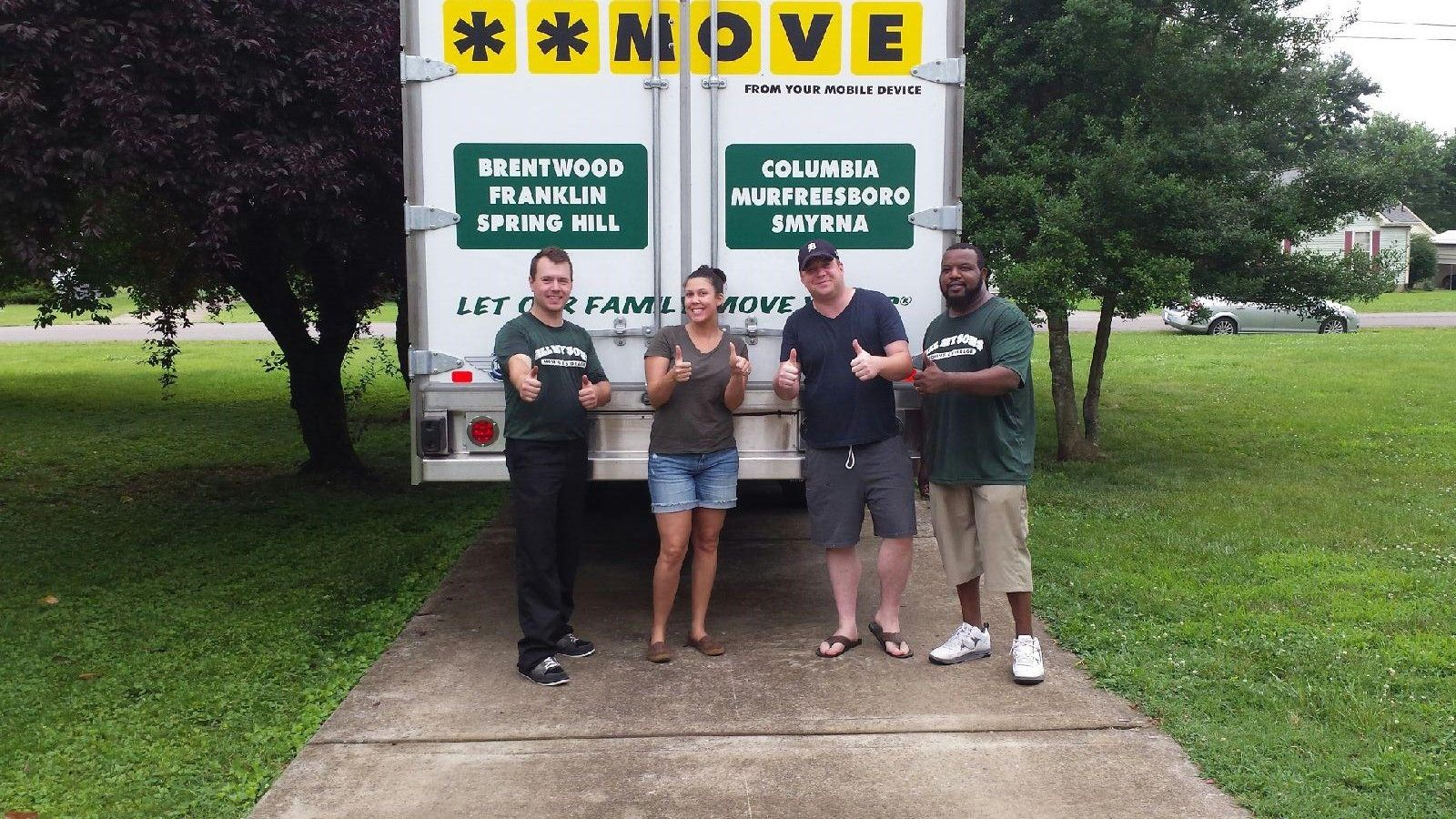 Murfreesboro S Happy Customers Happy Customers Murfreesboro