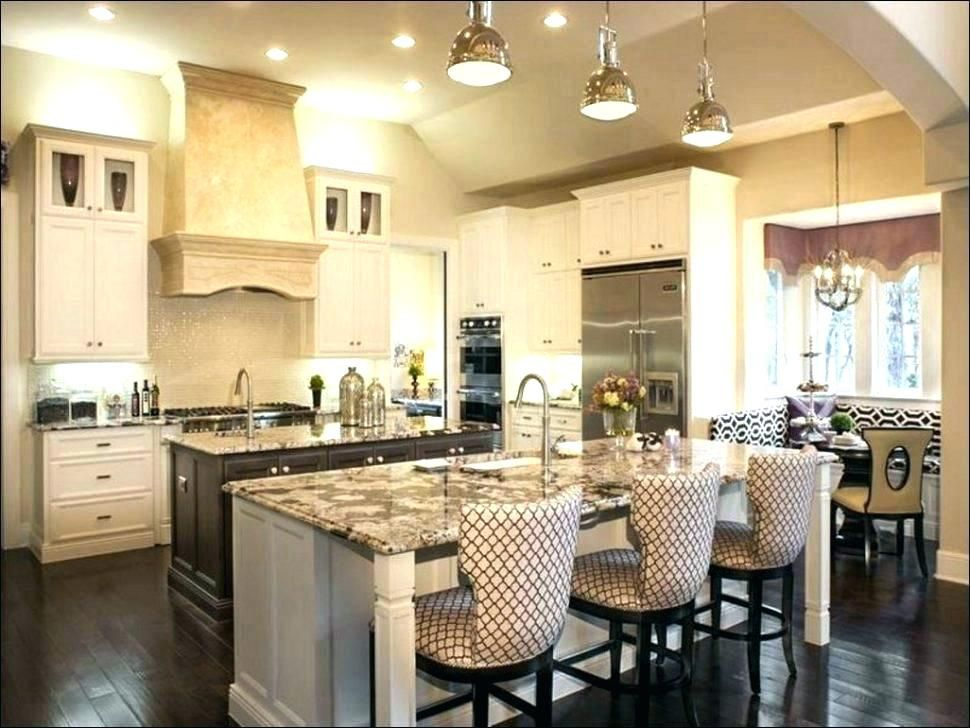Awesome Kitchen Island With Seating For 4 Decor Kitchen