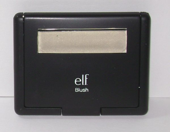 Elf Dupe for the highlighter shade Albetras by Nars made oh so popular by Kim Kardashian's make-up artist.