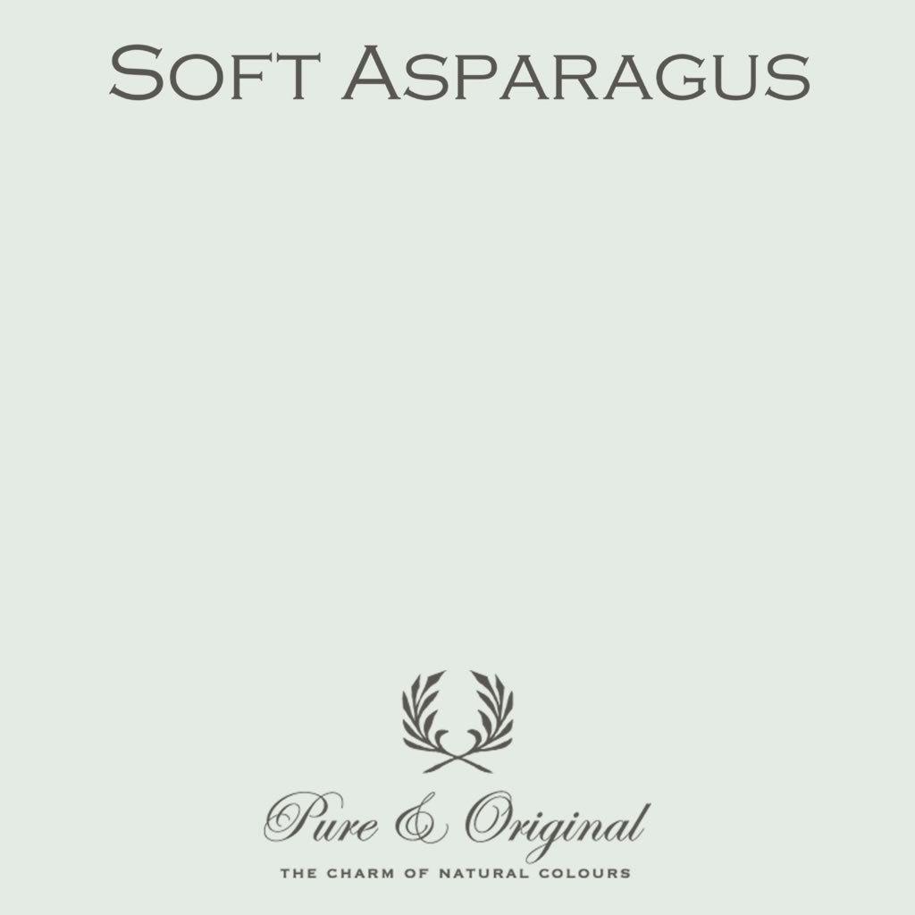 Soft Asparagus Deck Colors Natural Paint Colors Pure Products