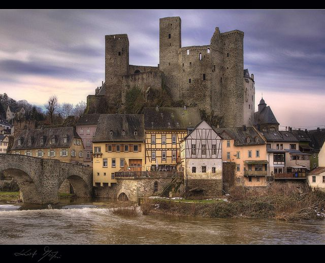 Runkel Castle Germany Germany Castles Europe Castles Castle