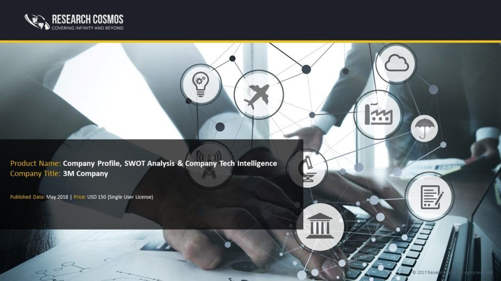 3M Company Company Profile – Overview, History, SWOT Analysis