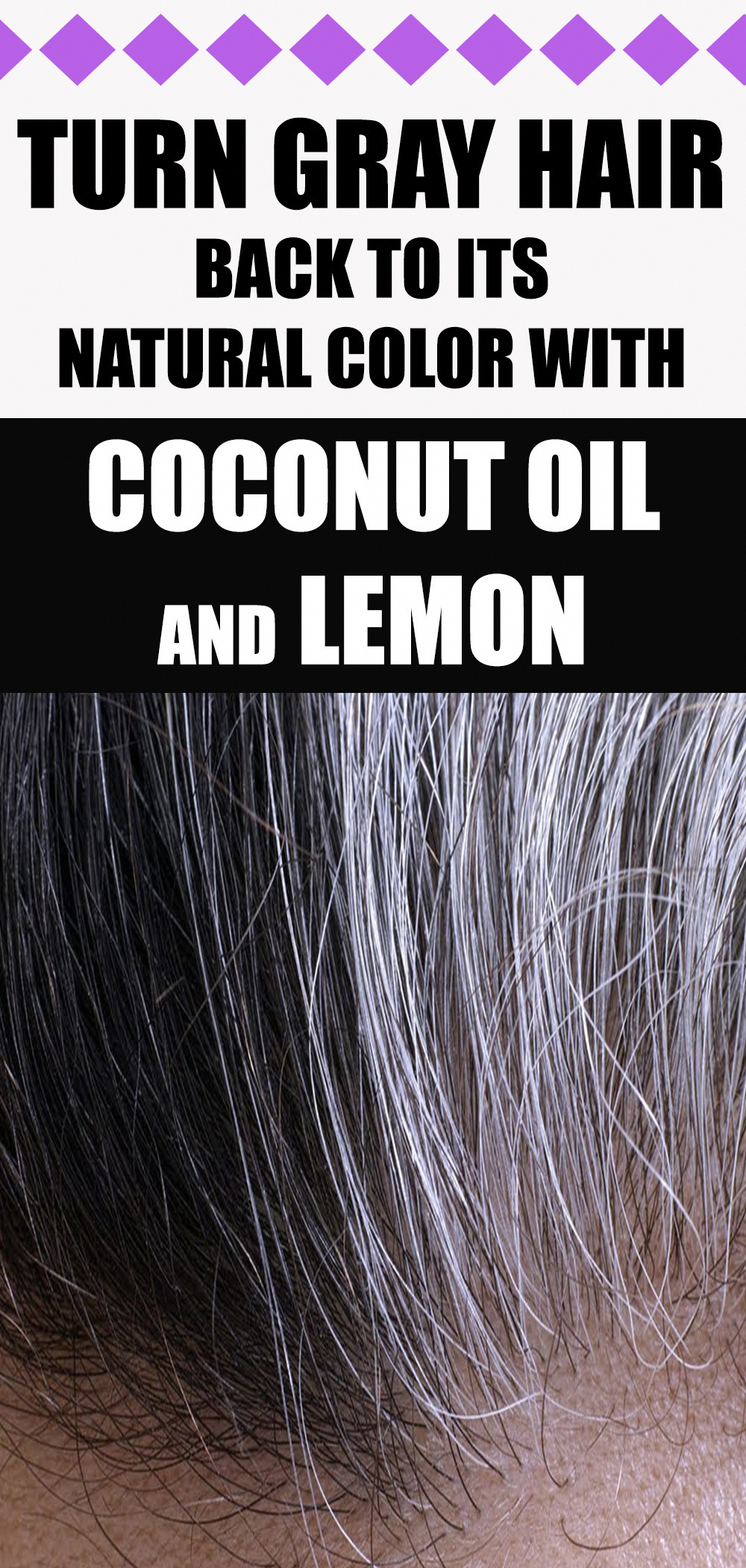 You're able to hide hair but remember they will damage your own hair and…