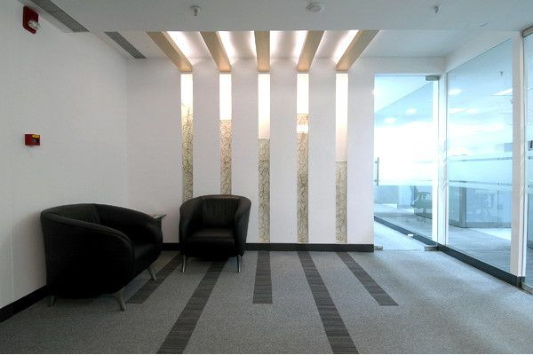 Superior Modern Office Lobby Furniture Images