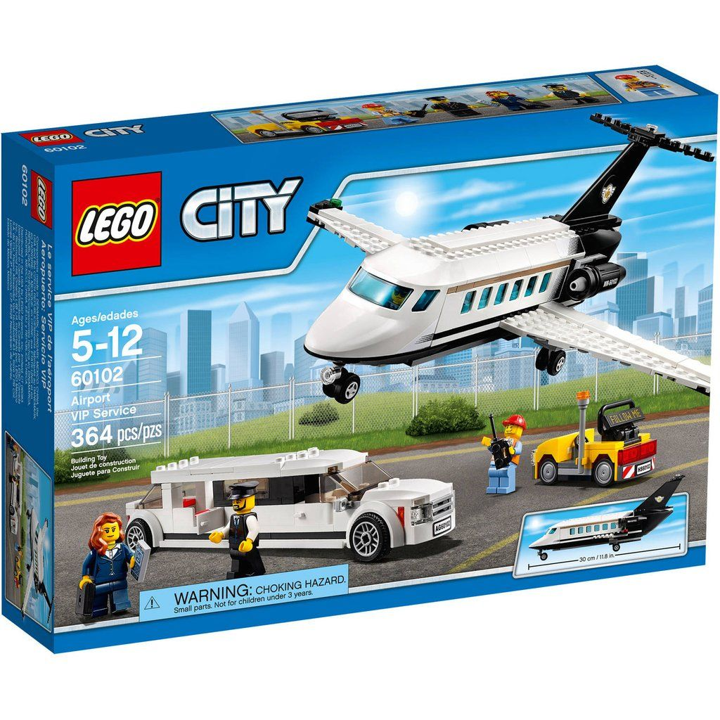 34 Of The Best Gifts For 8 Year Olds In 2019 Lego City Airport Lego City Lego City Sets