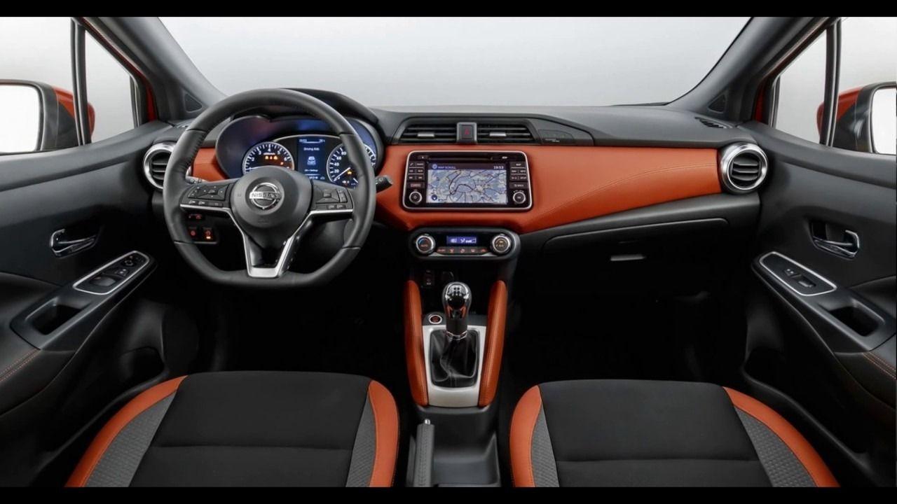 2019 Nissan Maxima Nismo Interior | Car Concept 2018 ...