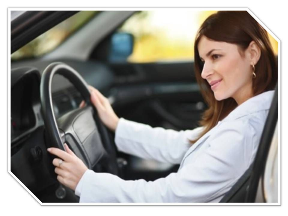 Learning Ladies Driving School Allows Women To Turn From Learners