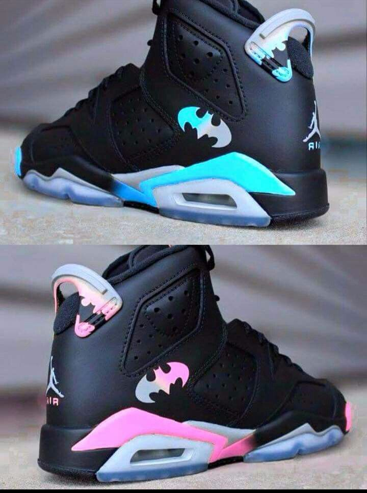 competitive price 5ab26 42113 Batman Jordan s   JORDANs   Shoes, Batman shoes, Air jordan shoes