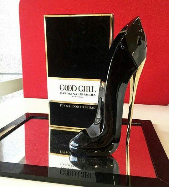 design  embalagem  perfum  criatividade Perfume Carolina Herrera, Good  Girl Carolina Herrera d6c8fe9f7a