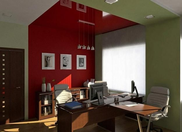 office furniture and interior decorating for modern offices