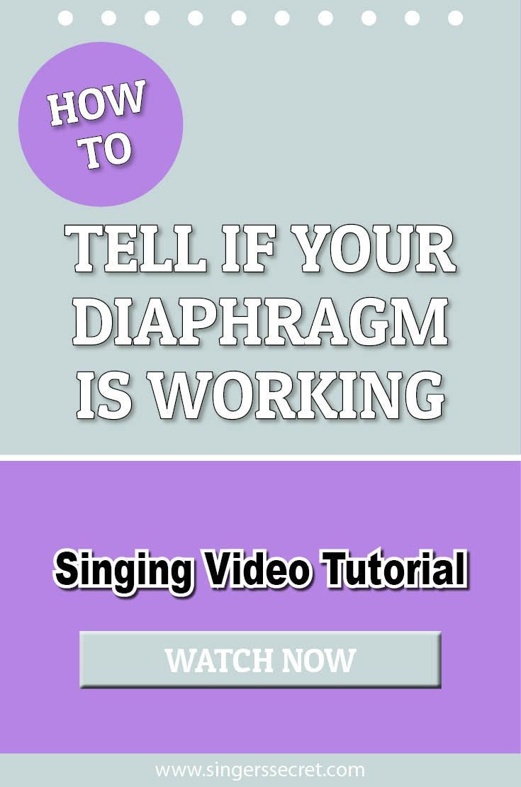 How To Tell If Your Diaphragm Is Working Properly For