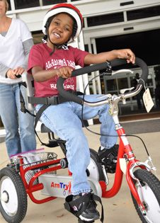 Everybody Deserves To Ride A Bike Non Profit 501c 3