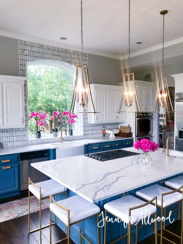 Kitchen Lighting Ideas Jennifer Allwood