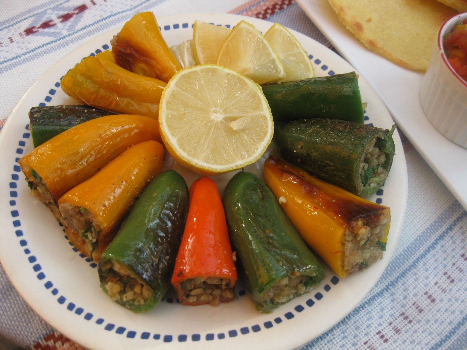 Image result for algerian food arabian food pinterest food forumfinder Images