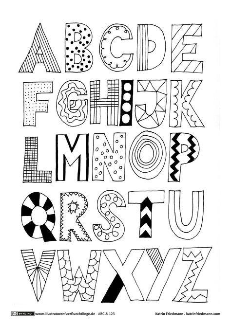 download als pdf abc und 123 abc friedmann abc abece