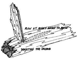 Fire Plow: A pretty detailed guide on how to start a fire ...
