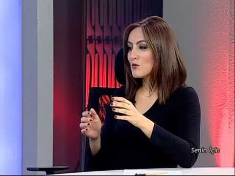 BURÇİN ALPACAR İLE 'SENİN İÇİN' - 17.11.2013-1.BÖLÜM - YouTube
