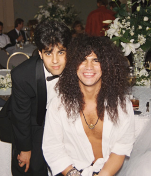 Slash with Marc Canter