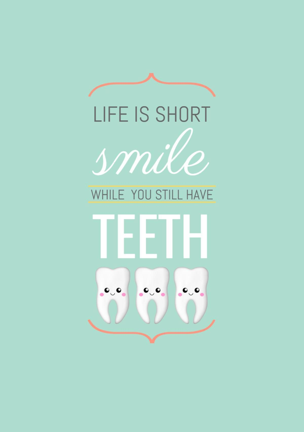 Dental Quotes North Ryde Dentistry Quote For The Day …  Pinteres…