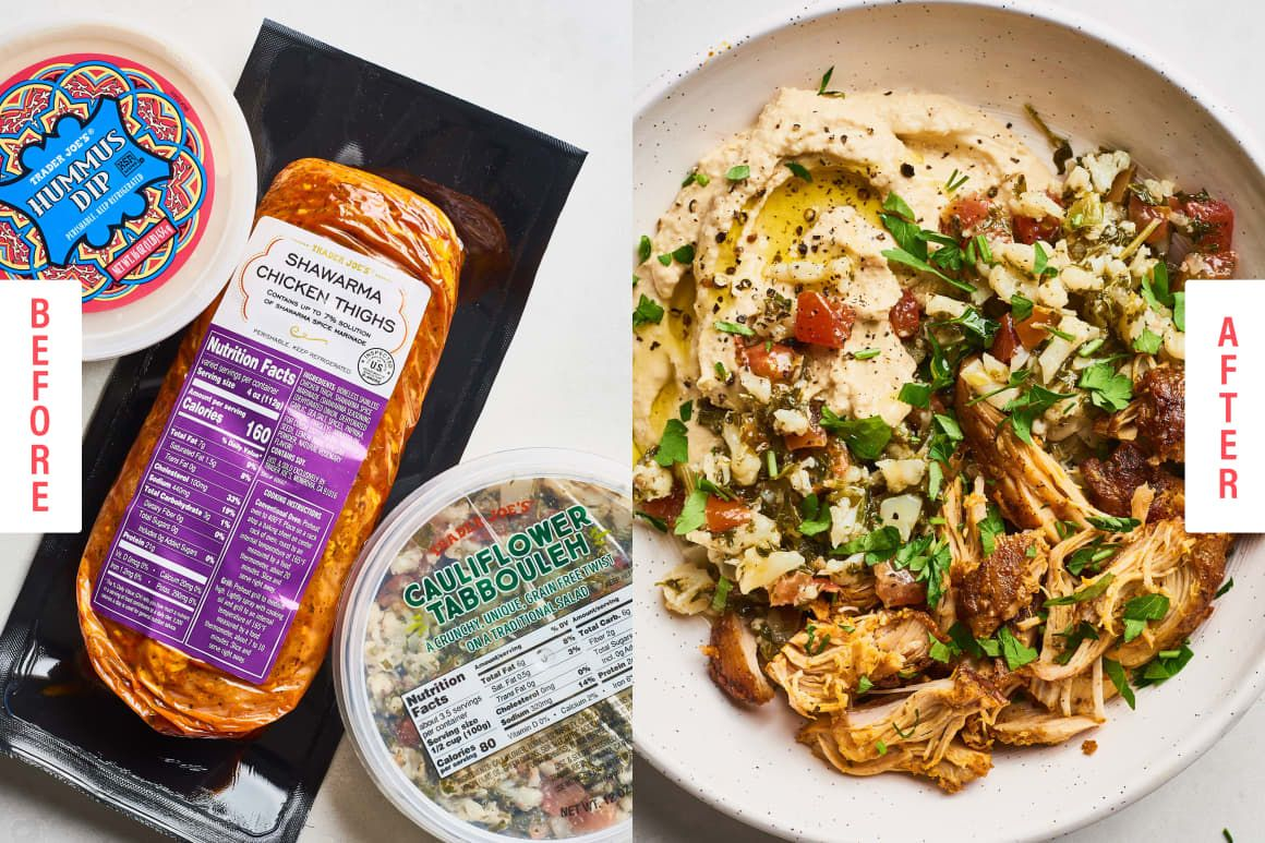 These 3 Ingredient Trader Joe S Dinners Are Impossibly Easy Food Recipes 3 Ingredient Dinners
